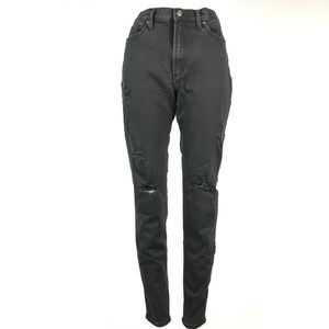 Silver Calley skinny distressed jeans 30x31